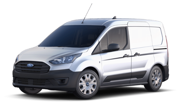 New 2020 Ford Transit Connect XL Minivan/Van for Sale in Ashland OH